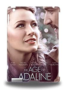 Tpu American The Age Of Adaline Drama Romance Fantasy 3D PC Case Cover Protector For Ipad Air Attractive 3D PC Case ( Custom Picture iPhone 6, iPhone 6 PLUS, iPhone 5, iPhone 5S, iPhone 5C, iPhone 4, iPhone 4S,Galaxy S6,Galaxy S5,Galaxy S4,Galaxy S3,Note 3,iPad Mini-Mini 2,iPad Air )
