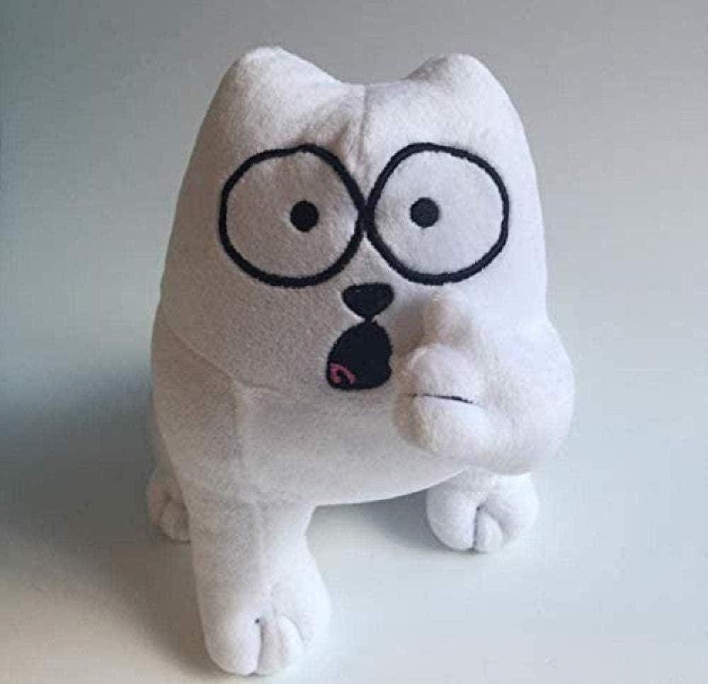 Simon's Cat - Plüschtier