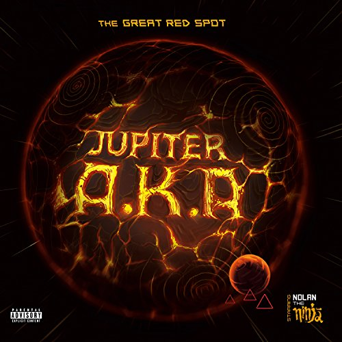 The Great Red Spot [Explicit]