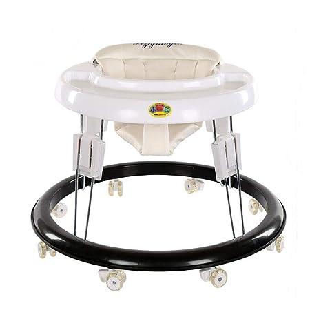 Andador infantil multifunción para bebés de 6 a 18 meses, ajuste ...