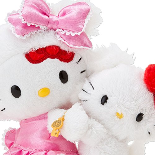 hello kittycharmmy kitty plush 40th anniversary