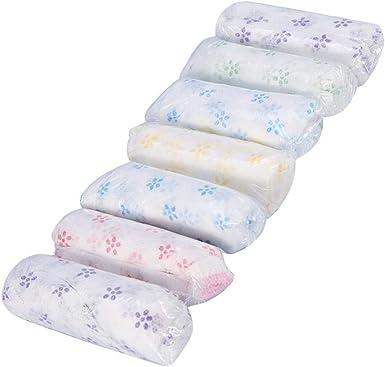Zonfer 7pcs / Set algodón Embarazada Breves prenatal posparto ...