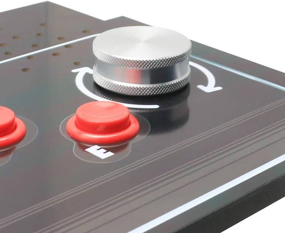 EG STARTS Arcade Spinner f/ür Arcade1UP Machine Asteroids Games Controller