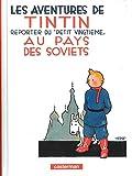 """Les Aventures de Tintin, Tome 1 : Tintin reporter du """"petit vingtième"""" au pays des Soviets : Mini-album"""