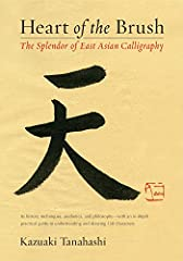 Its history, techniques, aesthetics, and philosophy—with an in-depth practical guide to understanding and drawing 150 charactersA guide to the history and enjoyment of Chinese and Japanese calligraphy that offers the possibility of appreciati...