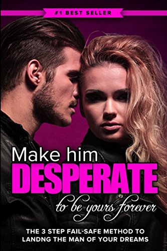 how to make a man desire you - 1