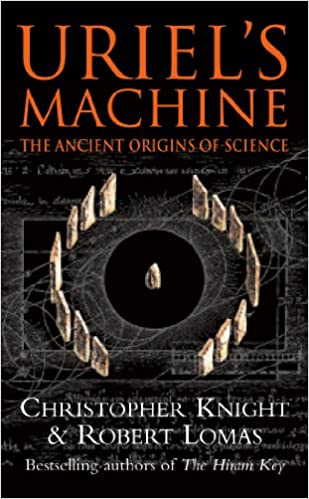 Uriel's Machine: Reconstructing the Disaster Behind Human