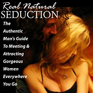 Real Natural Seduction | Livre audio