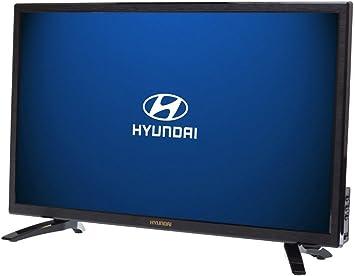 Televisor y Monitor para PC con decodificador Digital terrestre vídeo Pantalla de 24