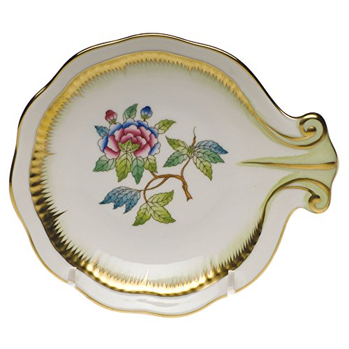 Herend Queen Victoria Shell Dish