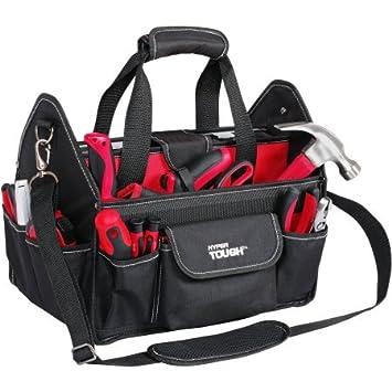 Hyper Tough Tool Bag Set, 22 pieces: Amazon ca: Tools & Home