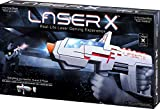 NSI Laser X-Real-Life Laser Gaming Experience-Long Range Blaster-AS SEEN ON TV!