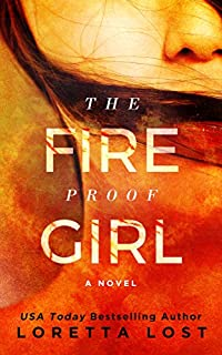 The Fireproof Girl by Loretta Lost ebook deal