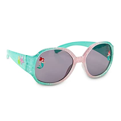 Amazon.com: Disney Ariel – Gafas de sol Para Las Niñas ...