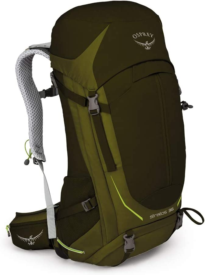 Osprey Stratos 36 Hiking Pack Hombre