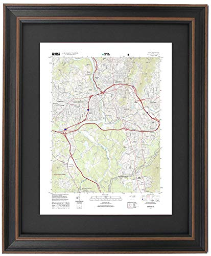 Amazon.com: PatriotGearCompany | Framed Topo Map: Asheville ... on map of cedar rapids ia area, map of bowie md area, map of beaufort nc area, map of bowling green ky area, map of cherry hill nj area, map of outer banks nc area, map of high point nc area, map of western nc, map of winston salem nc area, map of tryon nc area, map of burnsville nc area, map of zebulon nc area, map of edenton nc area, map of greenville nc area, road map of boone nc area, map of blowing rock nc area, map of saluda nc area, map of eden nc area, map of lillington nc area, map of north carolina,
