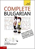 Complete Bulgarian Beginner to Intermediate Course: Learn to read, write, speak and understand a new language (Teach Yourself Complete Courses)