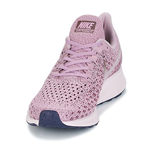 Donna Barely Rosa NIKE Rose Vin Scarpe 35 Air Rose 601 Pegasus Running Zoom Elemental SxYYqUf1wW