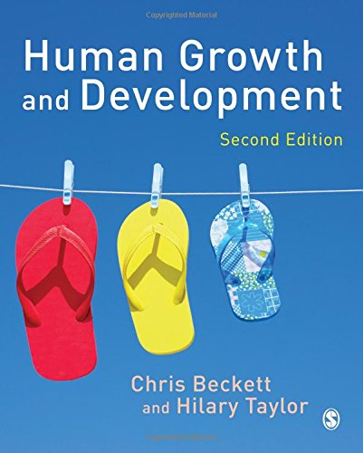 Human Growth & Development, 2nd Edition