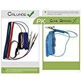 Calunce Velcro ESD/ Antistatic Wrist Strap With