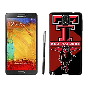 Diy Samsung Galaxy Note 3 Case Ncaa Big 12 Conference Texas Tech Red Raiders 11 Athletic Cellphone Covers