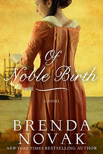 Of Noble Birth cover