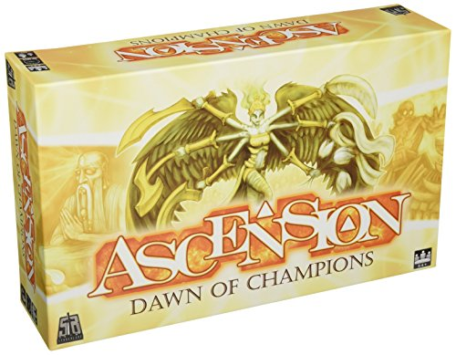 Ascension: Dawn of Champions Game