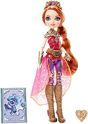 EVER After High CERISE HOOD FASHION DOLL Giocattolo Regalo