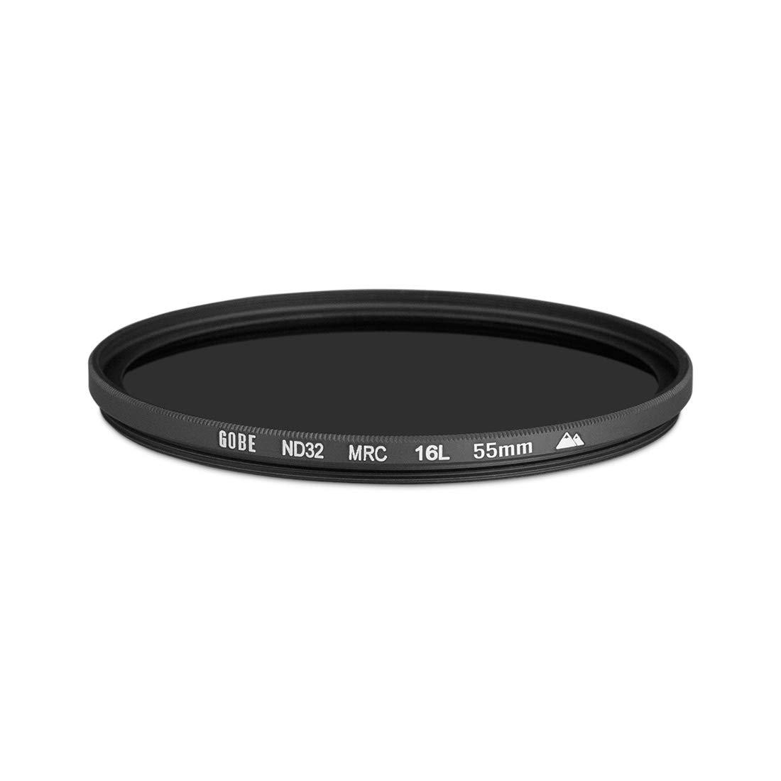 Gobe ND32 72mm MRC 16-Layer ND Filter