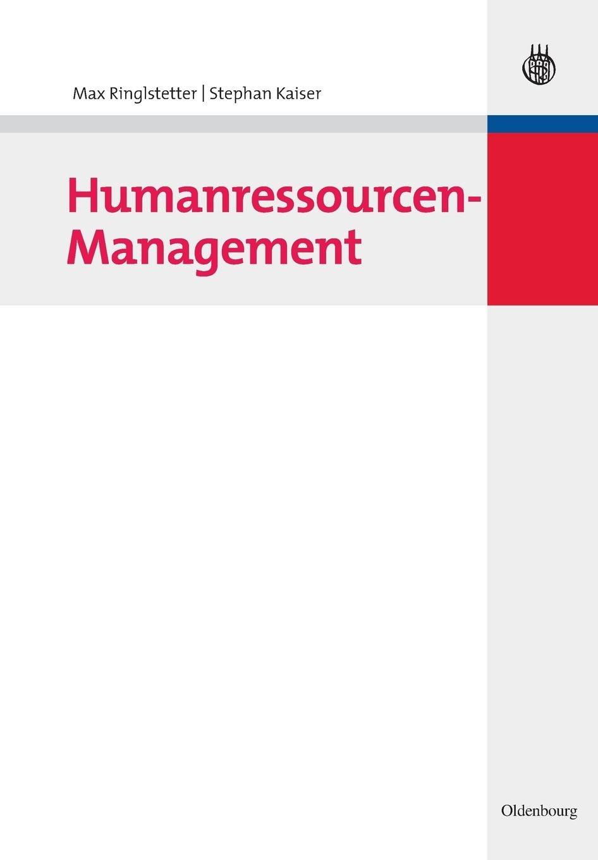 HumanressourcenManagement