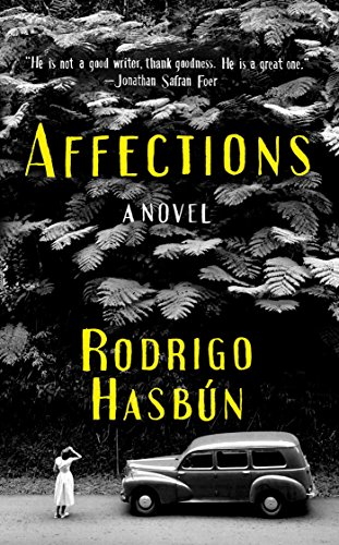 Image of Affections: A Novel