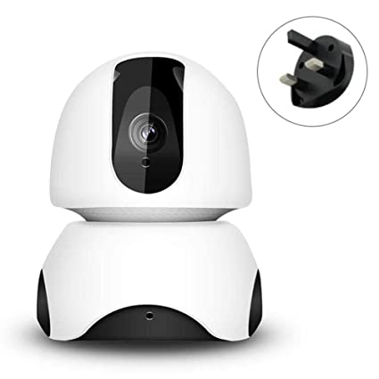 Beperfectly Home Securit Camera Monitor for Home Surveillance System HD 1080P Camera Wireless Night Vision Motion