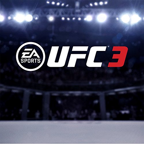 EA Sports UFC3 Standard Edition - PS4 [Digital Code] by Electronic Arts