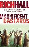 Magnificent Bastards, Rich Hall, 0349121338