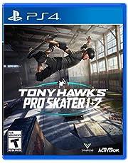 Tony Hawk's Pro Skater 1 + 2 - PlayStation 4