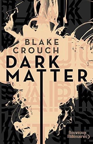dark matter pdf blake crouch