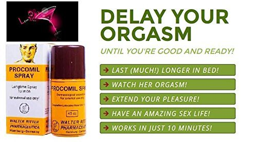 Orgasm delay cream very