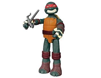 Teenage Mutant Ninja Turtles Turtles Action Figures Mutant XL Raph