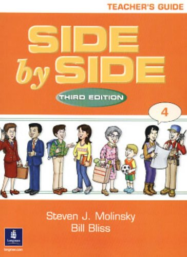 Side by Side Teacher's Guide 4