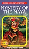 Mystery of the Maya, Jintanan Donploypetch, 1933390050