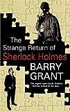 The Strange Return of Sherlock Holmes, Barry Grant, 072786887X