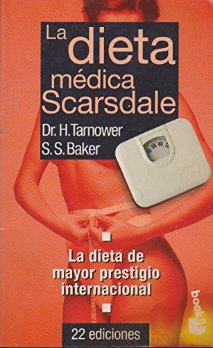 dieta medica de scardale