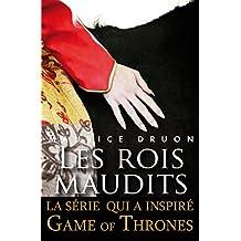 Les rois maudits - Tome 5