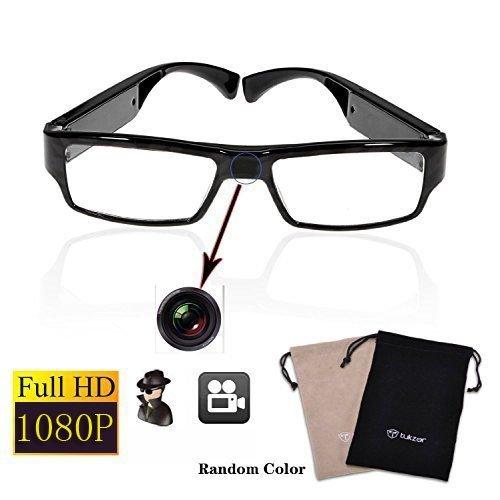 A0CHAN Digital Recorder Camcorder Eyeglass