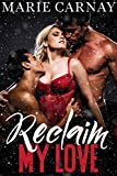 reclaim my love christmas menage romance