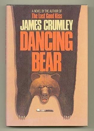 book cover of Dancing Bear