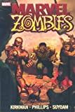 Marvel Zombies, Robert Kirkman, 0785128220