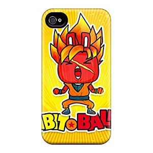 New Arrival Iphone 6plus Cases Son Goku Dragon Ball Z Super Saiyan Cases Covers