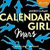 Mars (Calendar Girl 3)