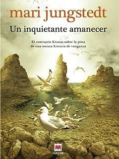 Un inquietante amanecer (Gotland) (Spanish Edition)